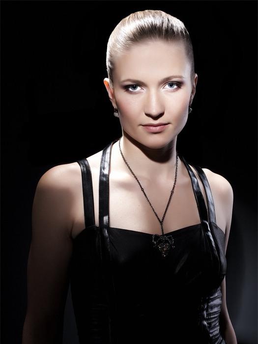 Дарья Домрачева фото (16)