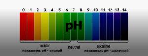 шкала_pH