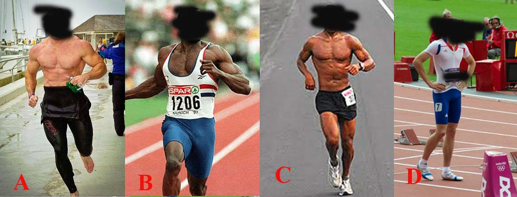 9ff8e2f206b5 Спринтеры и марафонцы  еще раз о сравнении – Зожник — как похудеть ...