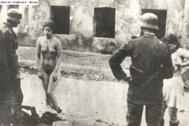 Видео немецкие солдаты ебут женщин на оккупированных территориях