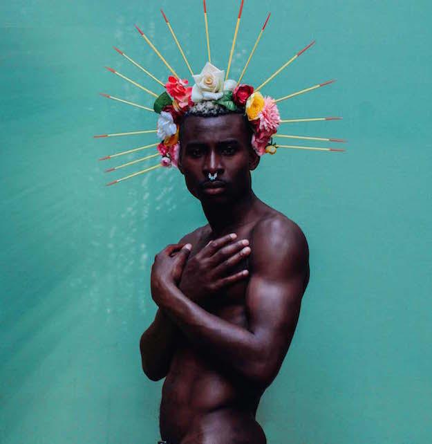 lynette-luna-black-men-flowers