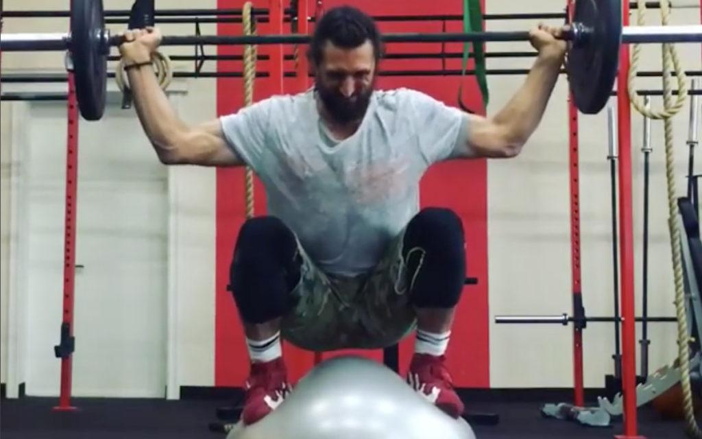 7a9b3fbd385e Бешеный фитнес. Не делайте так никогда – Зожник — как похудеть ...
