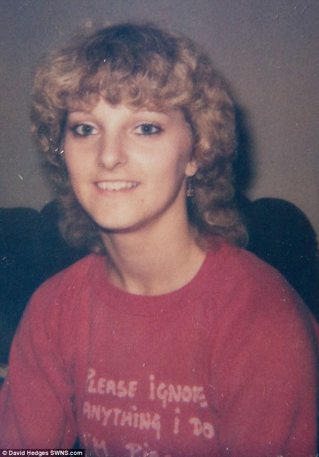 Аманда в 25 лет