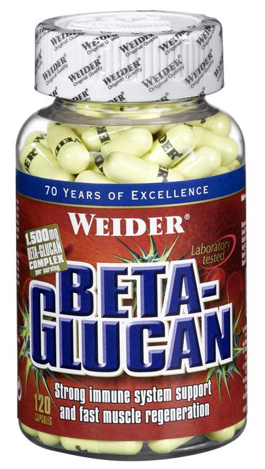 Бета_глюкан