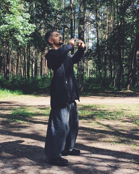 Сидоров вытяжение цигун