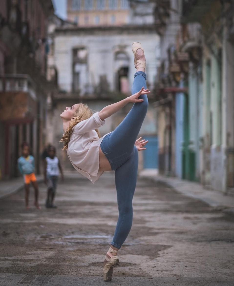 балет21