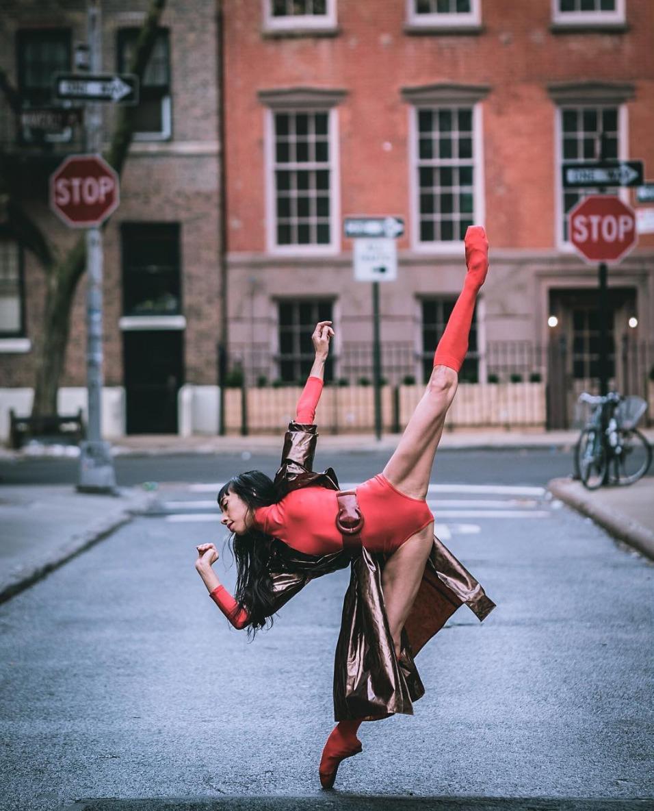 балет23