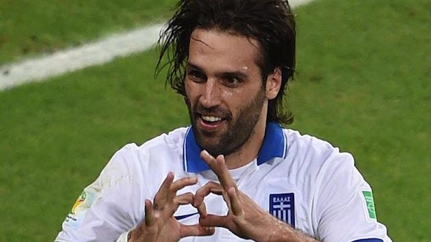 Georgios Samaras3