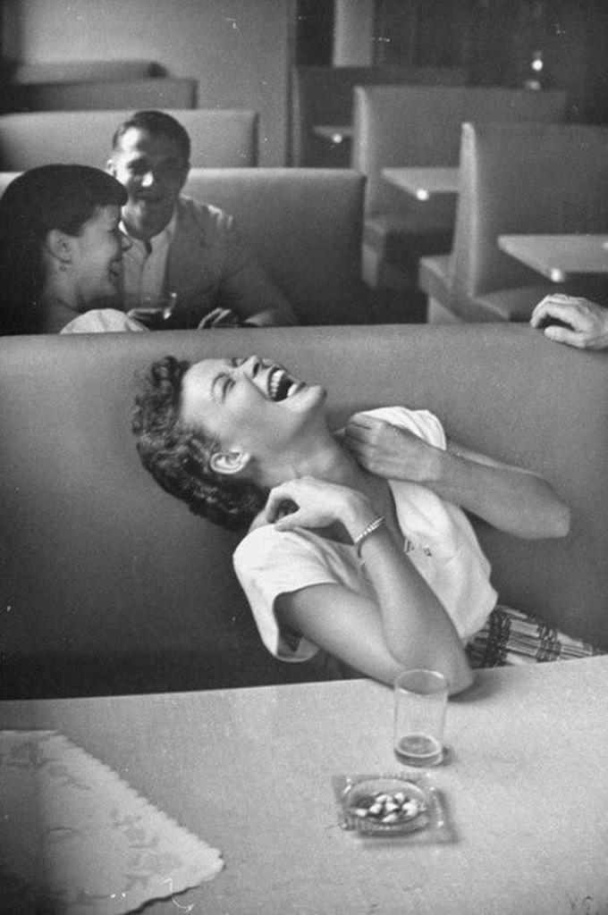 Смех. 1949 г.
