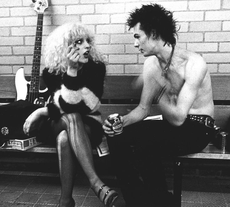 Sid and Nancy, 16 декабря 1977 г.