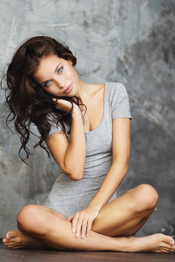 Александра Кретинина