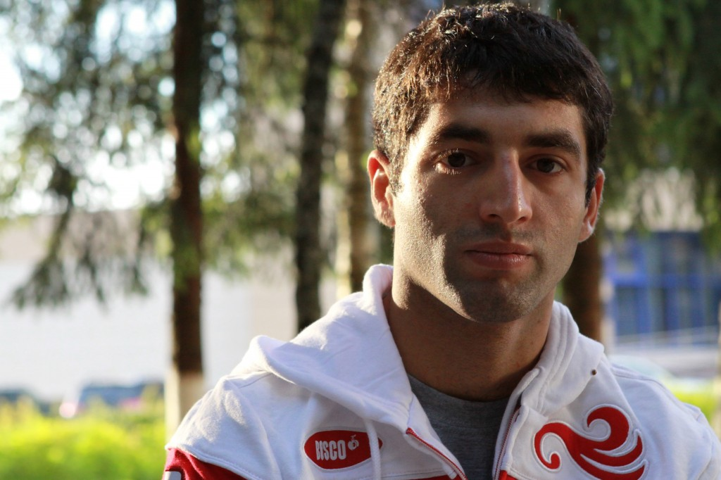 Михаил Алоян