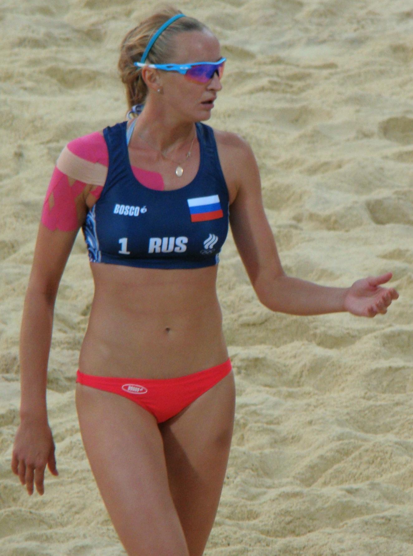 Екатерина Бирлова
