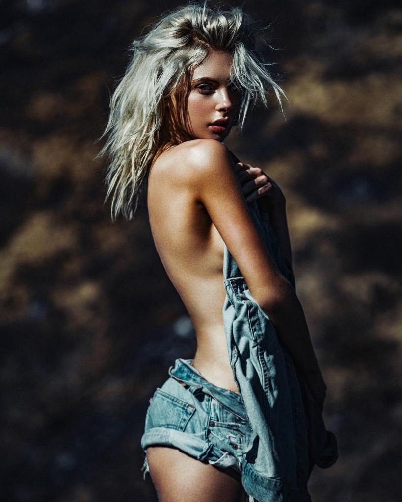 Katherine Neff by Keslertran