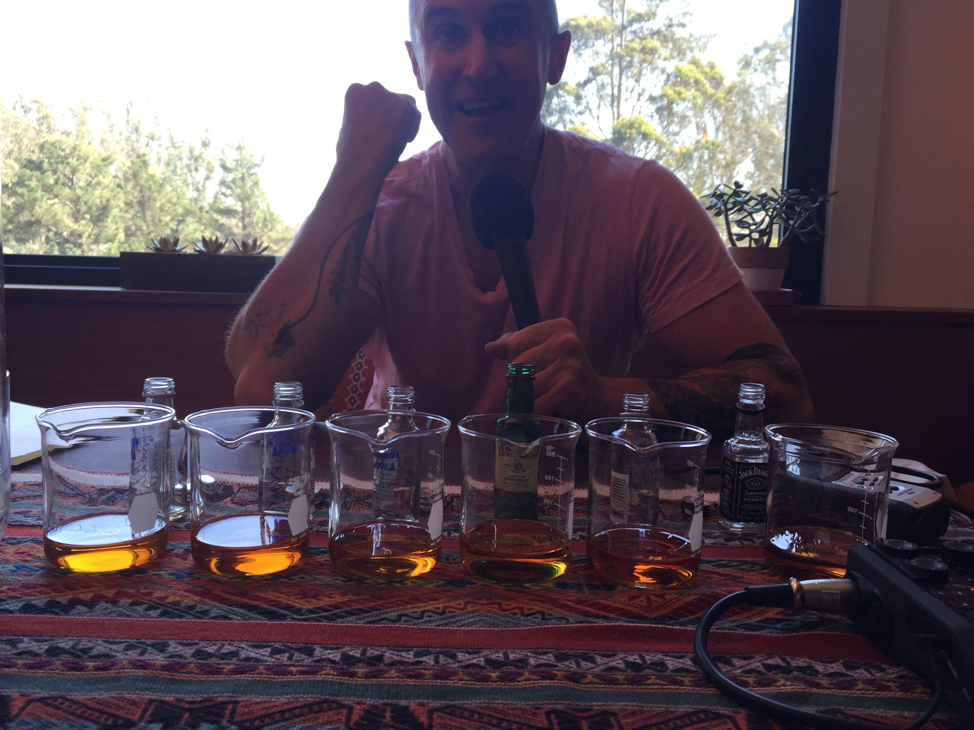 Влияение алкоголя на тренировки и результаты