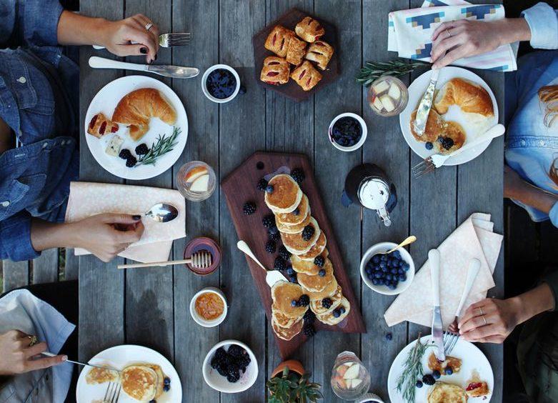 Выход из белковой диеты — Похудение