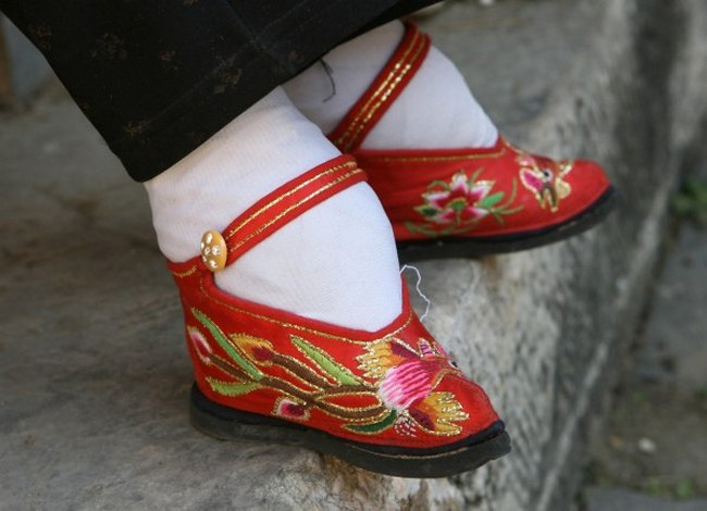 каблуки_китай