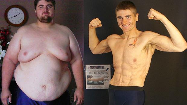 Сильно Похудел И Ослаб В Чем Причина. Потеря веса