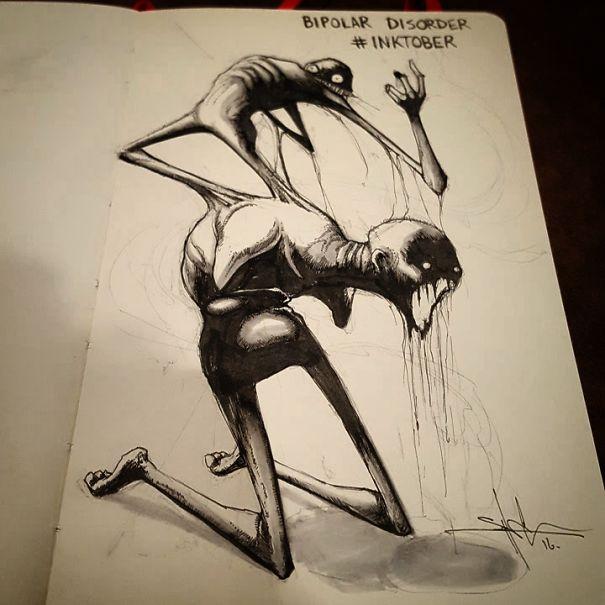 #5 Bipolar Disorder