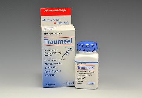 Непонятно, почему Алекса решила травиться именно Traumeel, ведь судя по сайту - это гомеопатическое лекарство от болей и воспалений в связках и мышцах. Видимо, Алекса совсем не хотела умирать - просто привлекала внимание?
