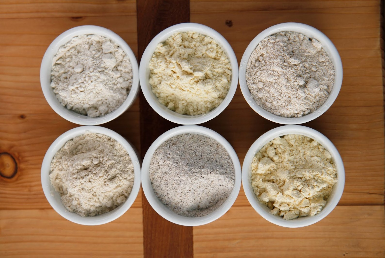 Types-of-Wheat-Flour