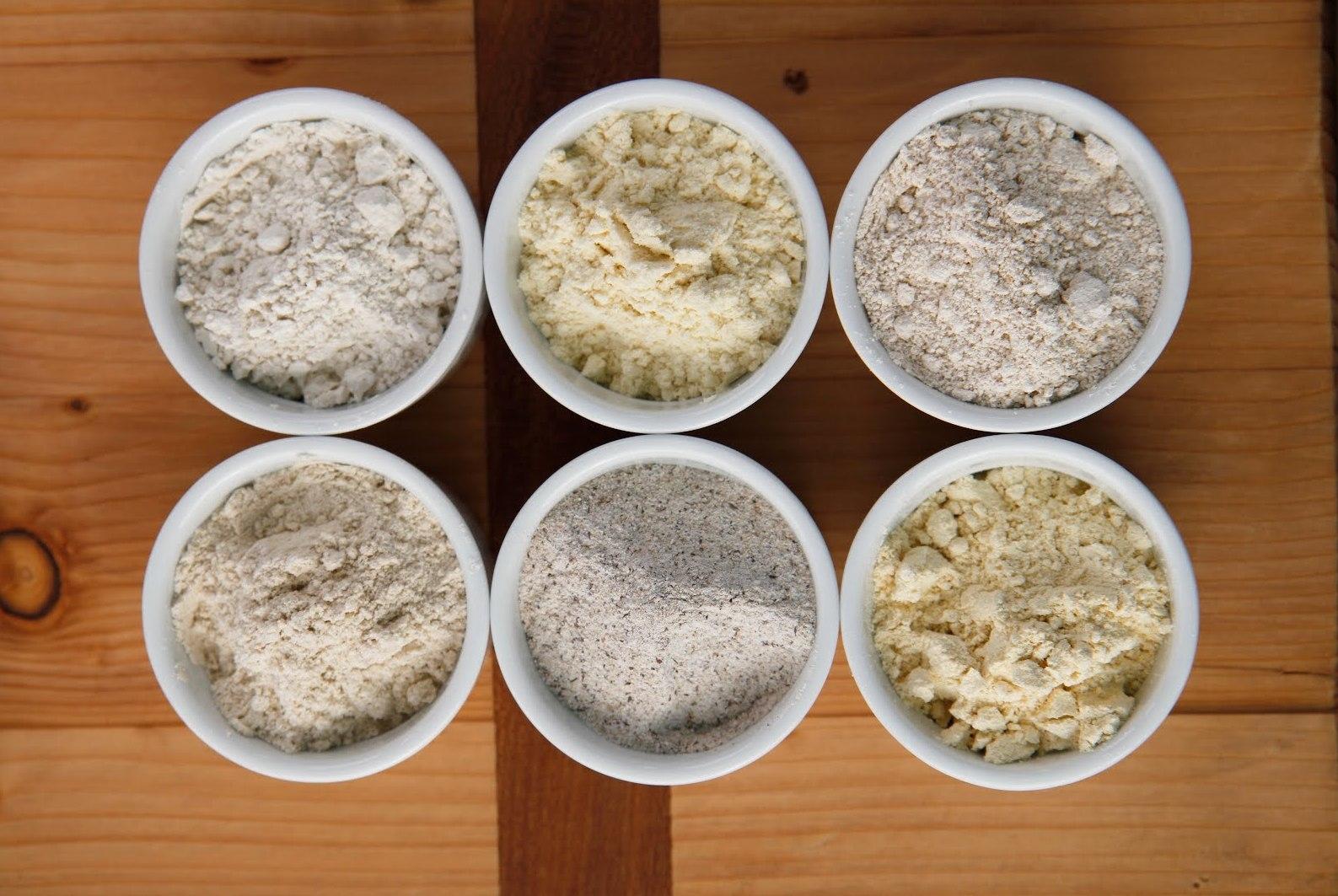 Types-of-Wheat-Flour