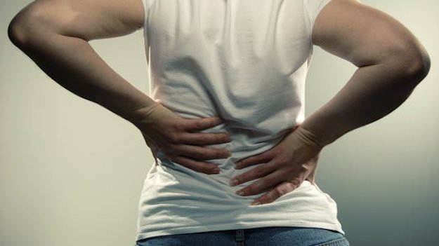 back pain zzz