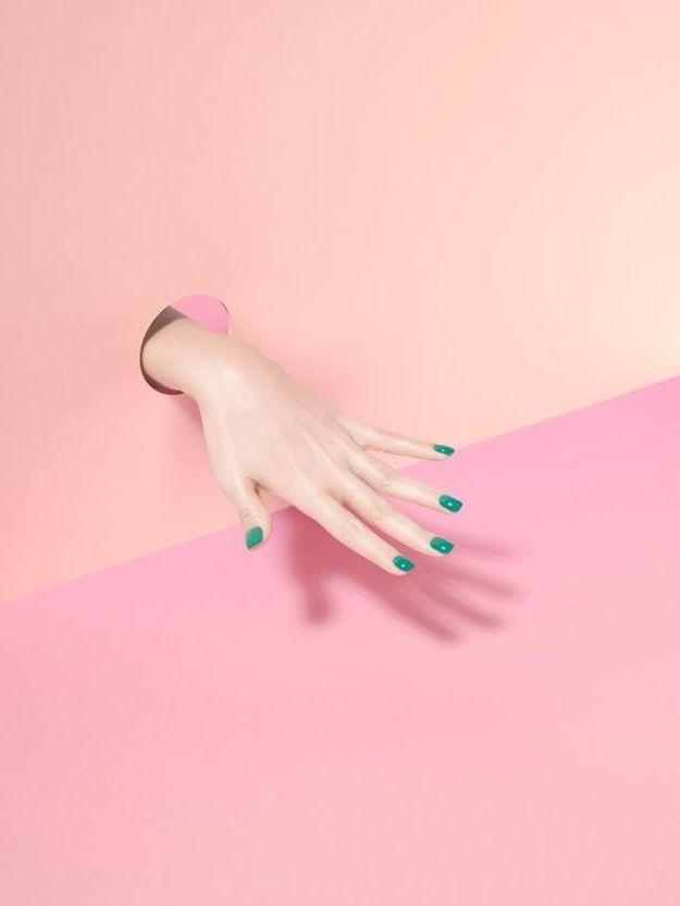 pink green zozhnik