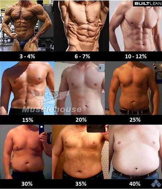 Процент_жира_мужчины