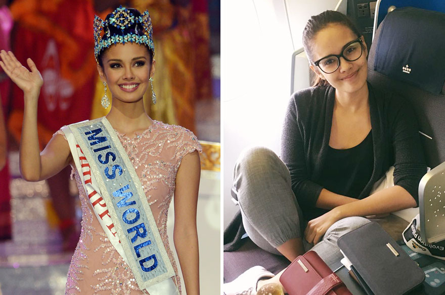 #1 Megan Young (Philippines), Miss World 2013