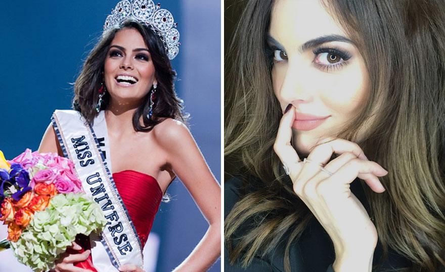 #10 Ximena Navarrete (Mexico), Miss Universe 2010