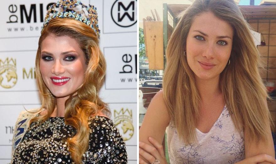#15 Mireia Lalaguna (Spain), Miss World 2015