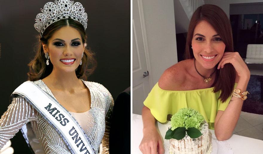 #16 Maria Gabriela Isler (Venezuela), Miss Universe 2013