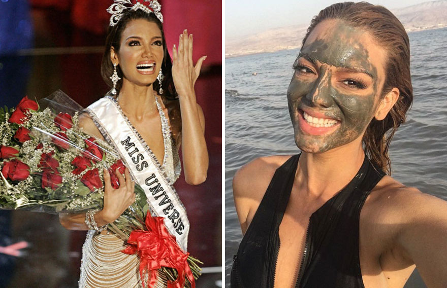#19 Zuleyka Jerrís Rivera Mendoza (Puerto Rico), Miss Universe 2006