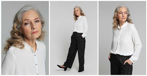 Ольга Кондрашова, 71