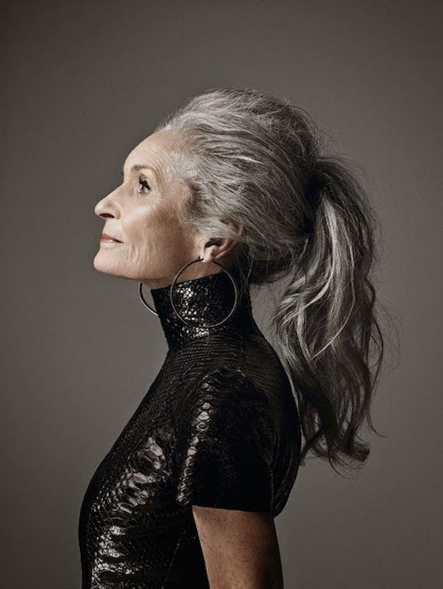 Дафна Селфи, 87