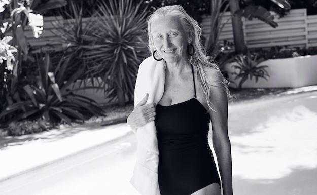 Джиллиан Маклеод, 60