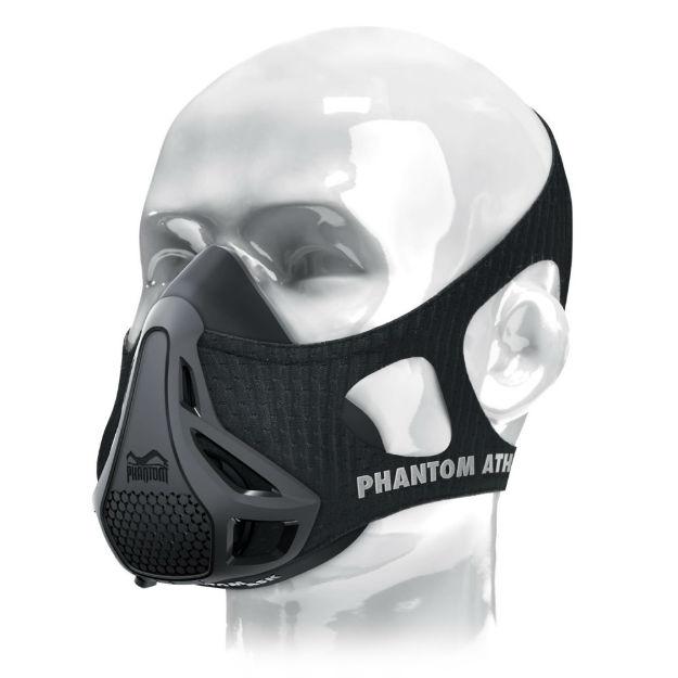 тренировочная маска эффективность