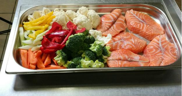 FoodBalance_Королевский лосось с овощами на пару2