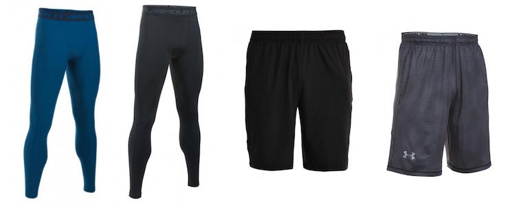 leg shorts zozhnik sport