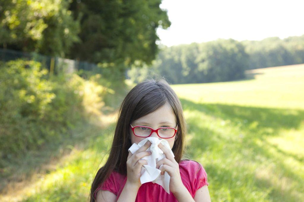 Интересные факты о аллергия