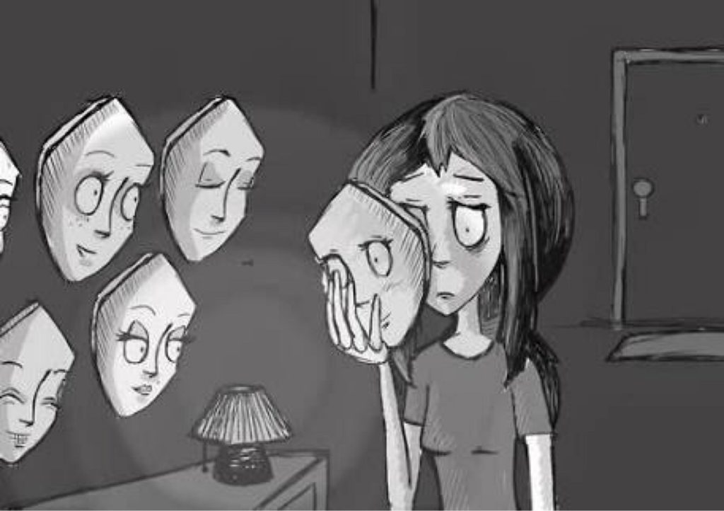 Тренинг от депрессии