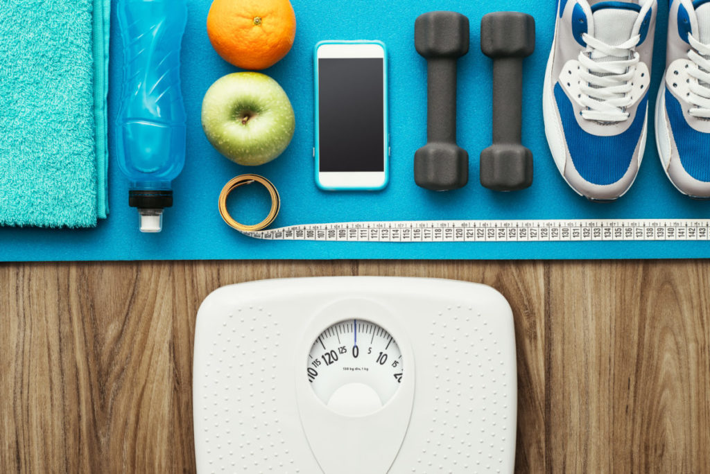 Не могу найти баланс при похудении
