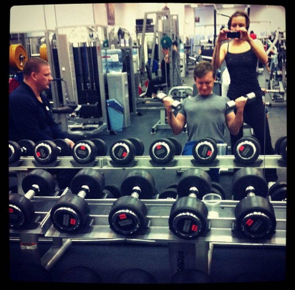 1233223a3d3a Важные уроки первого тренера – Зожник — как похудеть, накачать пресс ...