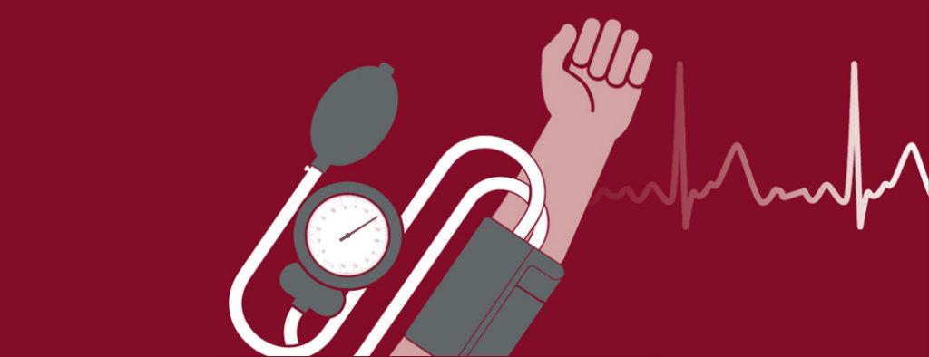 Физические упражнения для повышения артериального давления