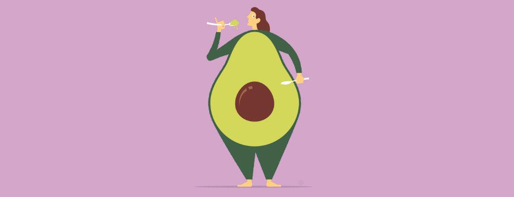 силовые чтобы убрать жир с живота