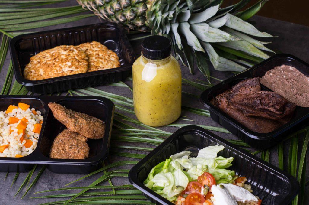 Заказать Правильное Питание На Дом Липецк
