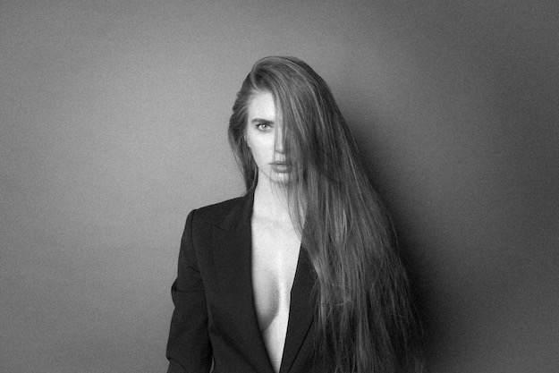Девушка ЗОЖ: Анастасия Симанова