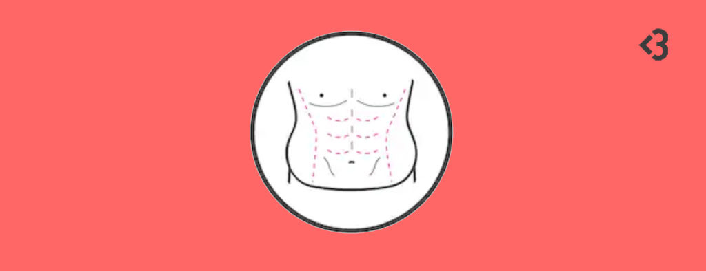 Как одновременно похудеть и набрать мышечную массу без жира